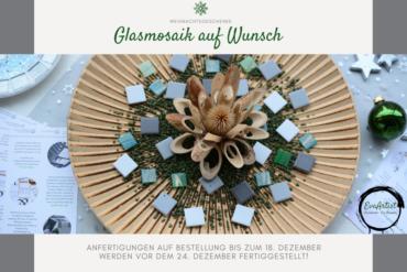 Adventshopping am 13. Dezember 2019 – manavita aromamanufaktur bei EvaArtist